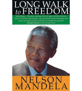 Long Walk To Freedom by...