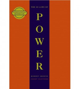 The 48 Laws Of Power by...