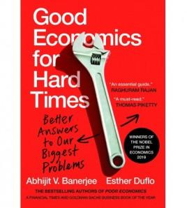 Good Economics for Hard...
