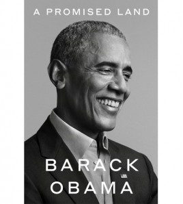 A Promised Land Hardcover...