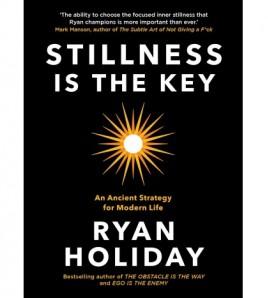 Stillness is the Key...