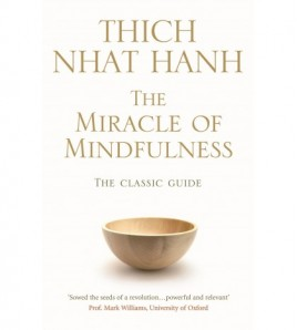 The Miracle Of Mindfulness...