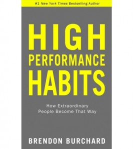 High Performance Habits by...