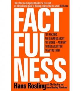 Factfulness by Hans...