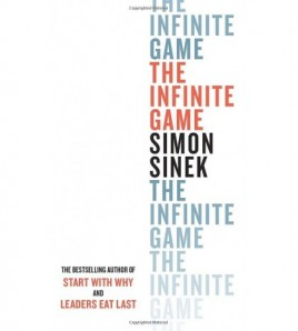The Infinite Game by Simon...