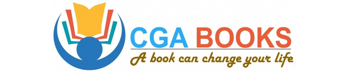 Contact Us | Largest online Book Store | CGA Books